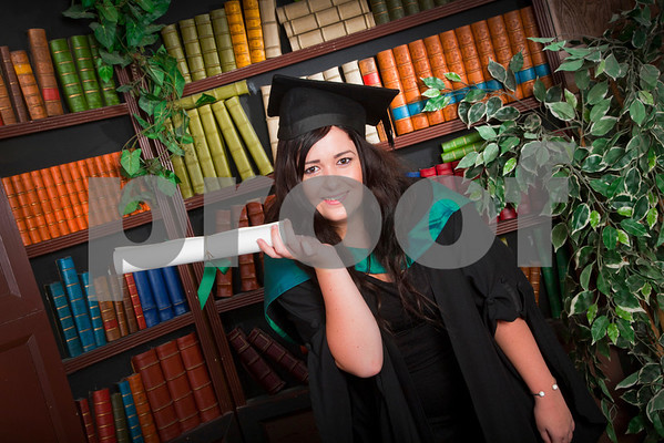 Kirsty Hawkins Graduation