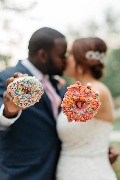 G + L Smith Wedding