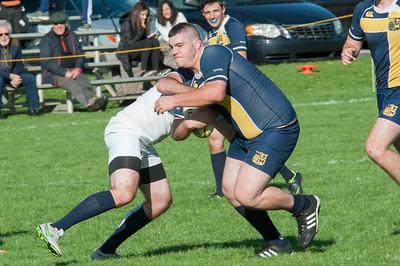 2016 Michigan Rugby vs. John Carroll