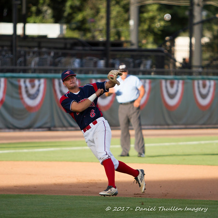 57th Annual High School Baseball All-Star Game - 6/7/2017