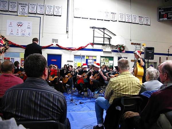 The Final Christmas Concert