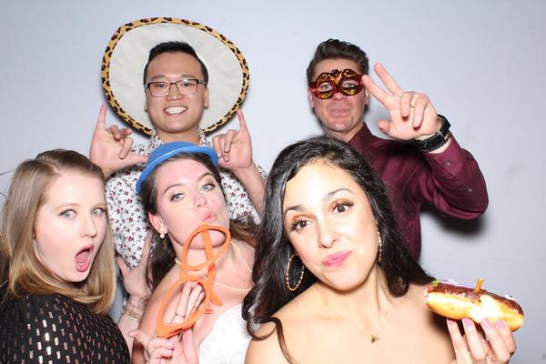 Ashley & Scott's Wedding 1/11/19
