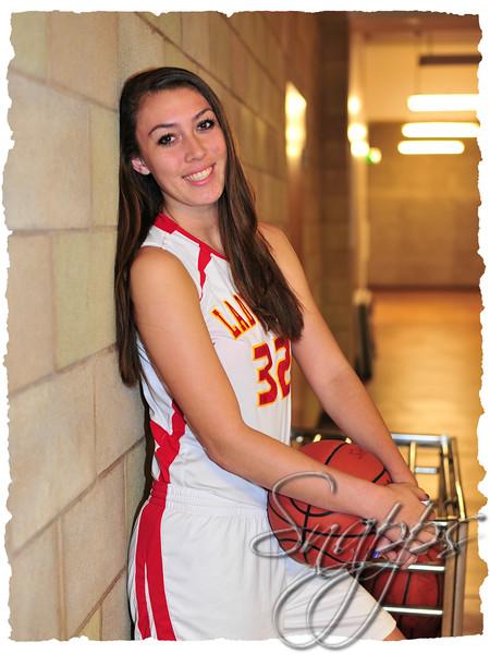 Wendy - Cathedral Catholic Basketball