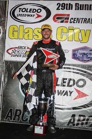Glass City 100