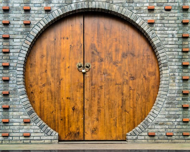 Challenge #79 - Doors