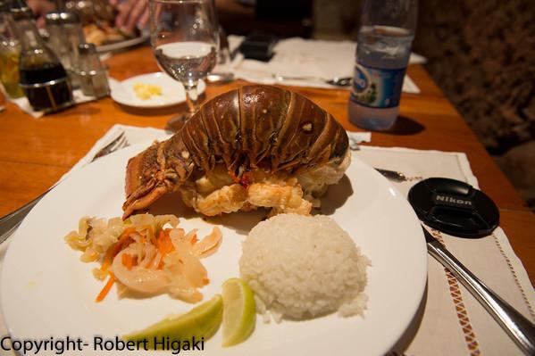 La Cubita restaurant, Trinidad Cuba