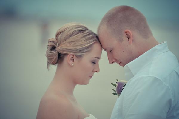 The Wedding of Bethany and Joshua