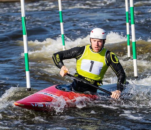 2019 British Canoeing Holme Pierrepoint