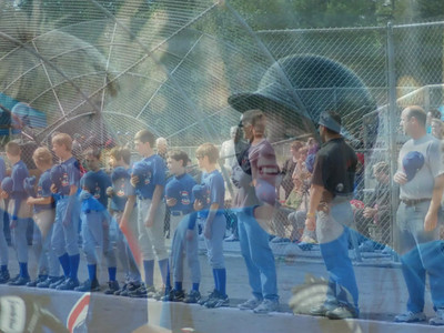 2007 Cubs Video (Sammamish Little League)