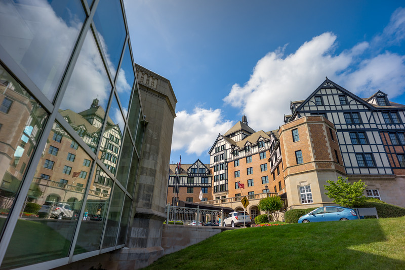 Historic Hotel Roanoke