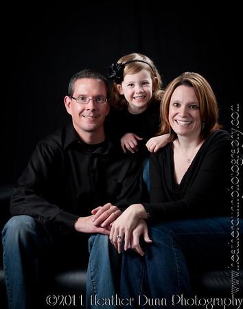 Pritchard Family