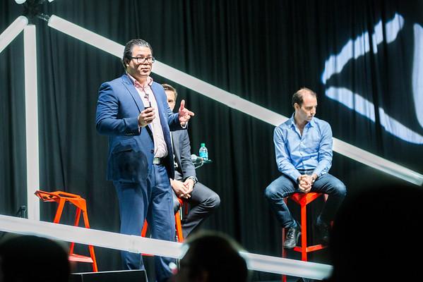 Summit Stage -Robotics & AI: Unlocking Latin America's Huge Potential