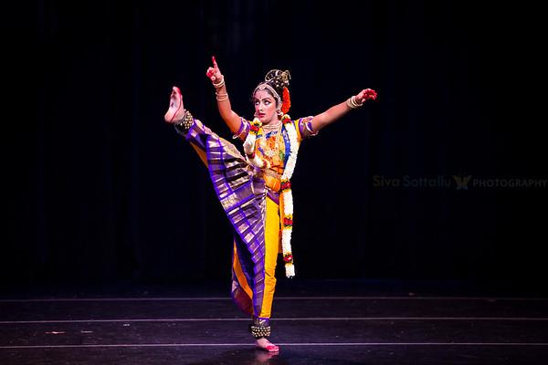 Sumi Rao Nrithya Sambhavana