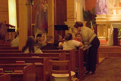 2008 Holy Thursday