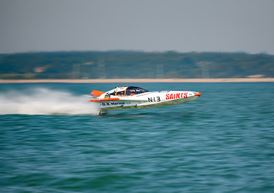 Cowes Powerboats