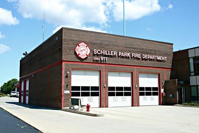 SCHILLER PARK FIRE DEPARTMENT