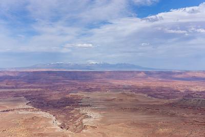 Canyonlands National Park 2021