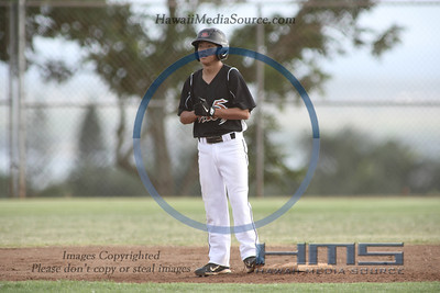 Pac-Five B Intermediate Baseball - Mar 3-26-14