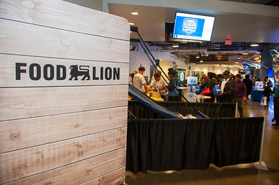 CIAA 2019 Food Lion Booth @ Spectrum Arena 3-2-19 by Jon Strayhorn