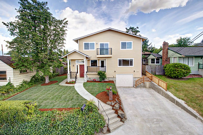 8439 S 112th, Seattle
