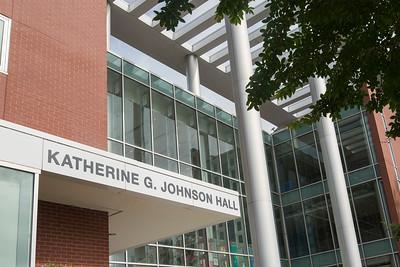 Katherine G. Johnson Hall