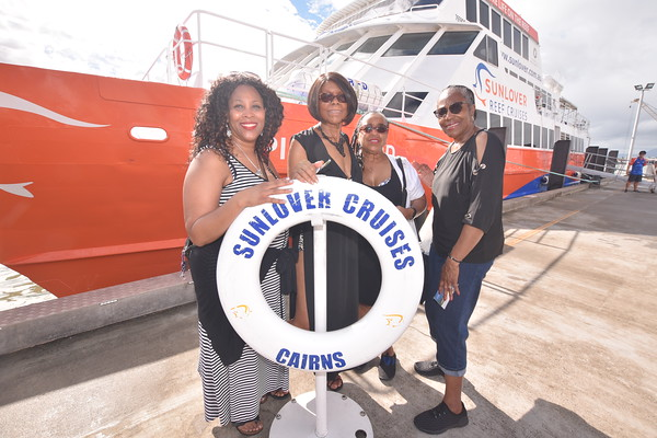 Sunlover Cruises 12th December 2019