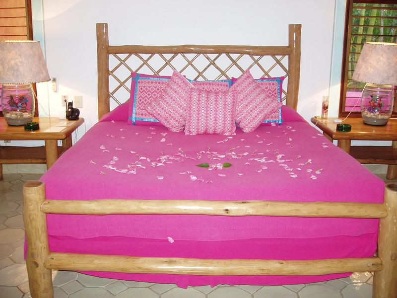 2007-11-30-0004-Las Alamandas in Jalisco, Mexico with Hahns-Casa Del Domo, Other Bedroom.jpg