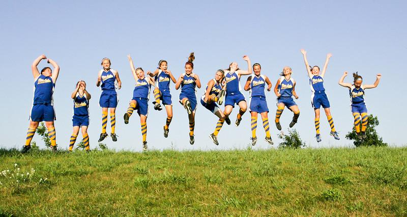 Girls U12 Fastpitch