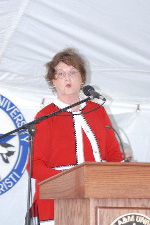 11-14-05 Nursing & Health Science Groundbreaking