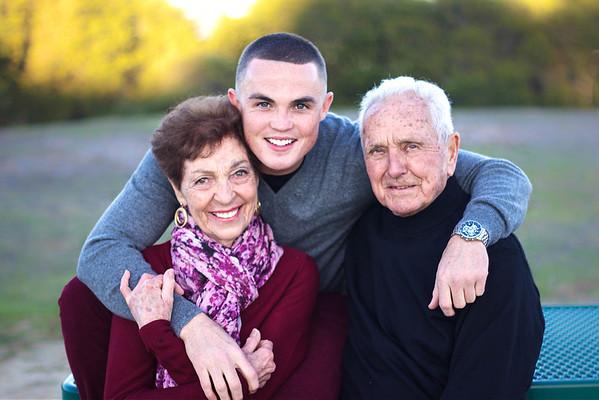 Family | The Langleys