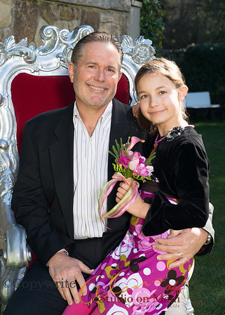 Meadowood Father-Daughter 2013