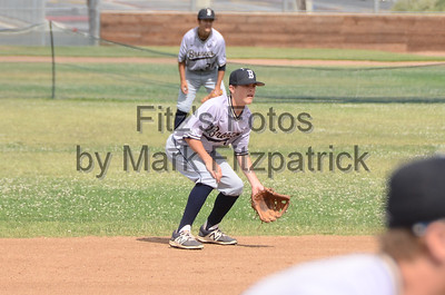 Frosh Baseball vs. Temecula Valley