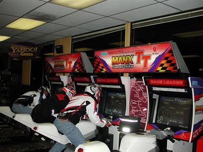 2000-08-19 Alex, Justyn, and I