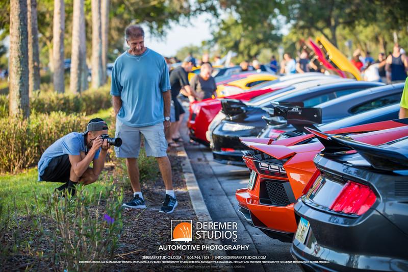 2017 08 Automotive Addicts Cars & Coffee - 008A - Deremer Studios LLC