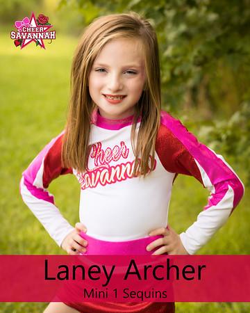 CS- Laney Archer (Mini 1- Sequins)