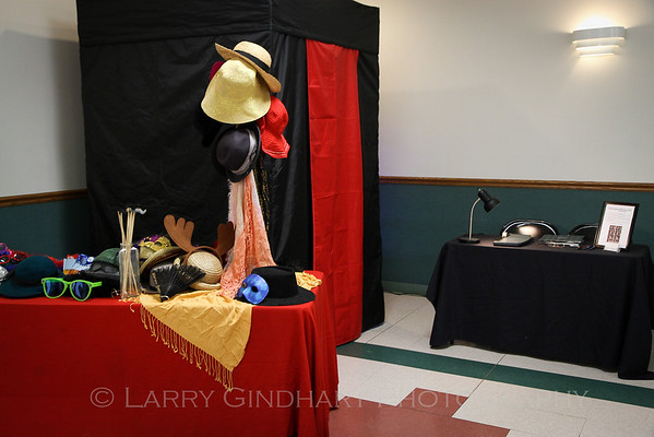 Photo Booth Rental Info