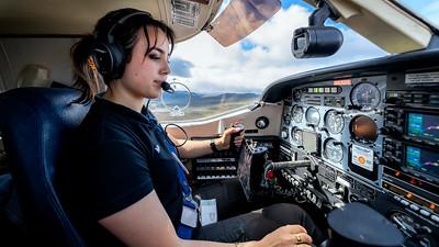 Grønland Airzafari