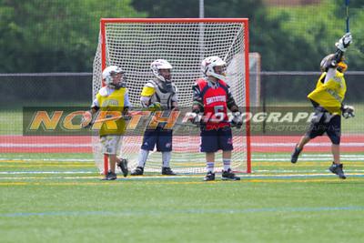 (3rd Grade) Massapequa B vs. Smithtown