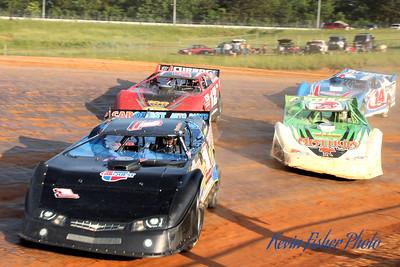 Natural Bridge Speedway - 6/4/11