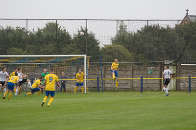 Ashton Athletic 4 Mossley 1