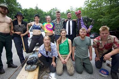 Trail Crew 17 Lonesome