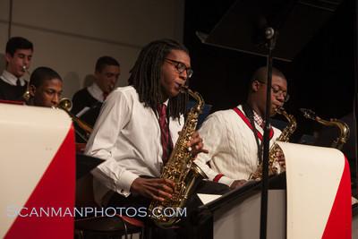 Spring 2013 Jazz Concert