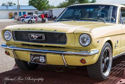 2014-07-05 King MIDAS Mustang