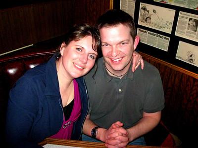 Lorinda & Chris