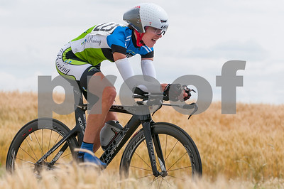 Colorado State Time Trial Championship