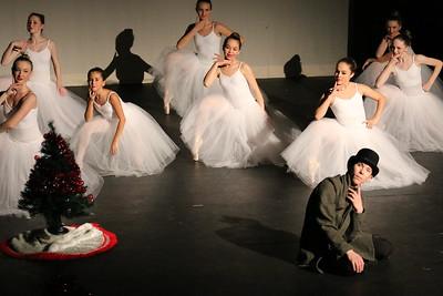 Marist Dance Company Winter Program 2015