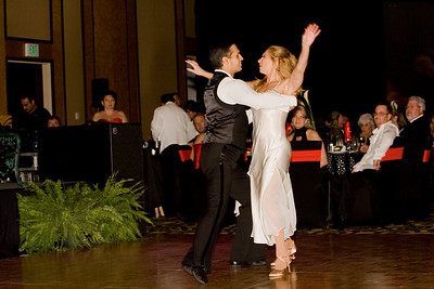 2008 41st Annual Dinner Auction All Star Dancers