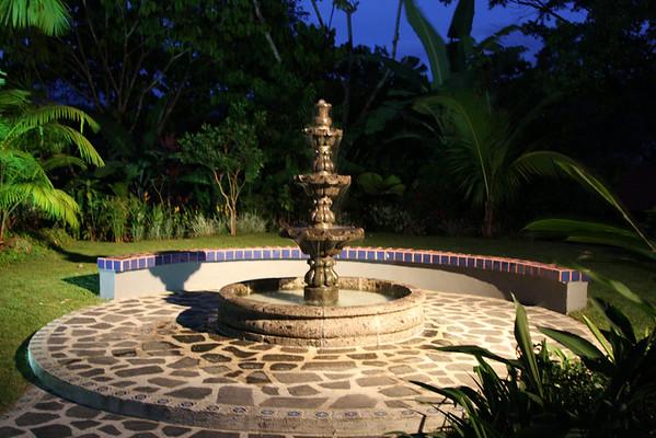 Costa Rica - Villa Baha