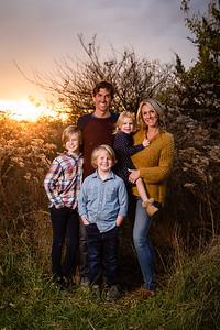 Haupt Family 2020