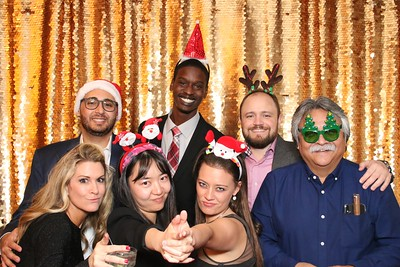 Balfour Beatty Holiday Party